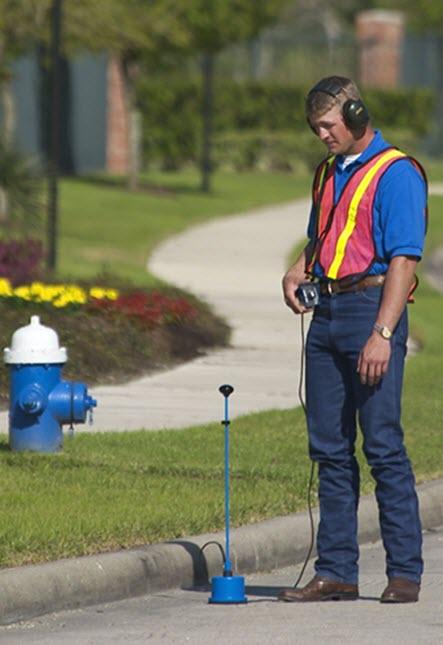 heath aqua scope leak detection services